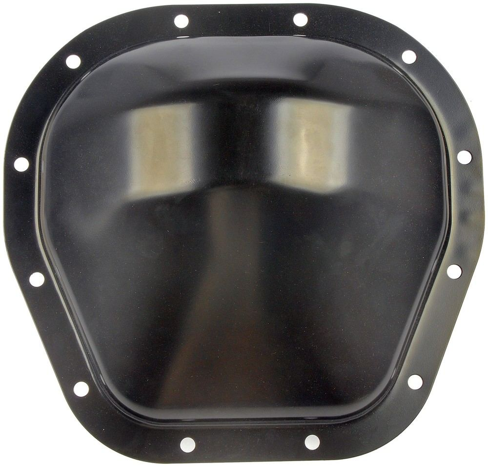 DORMAN OE SOLUTIONS - Differential Cover (Rear) - DRE 697-704