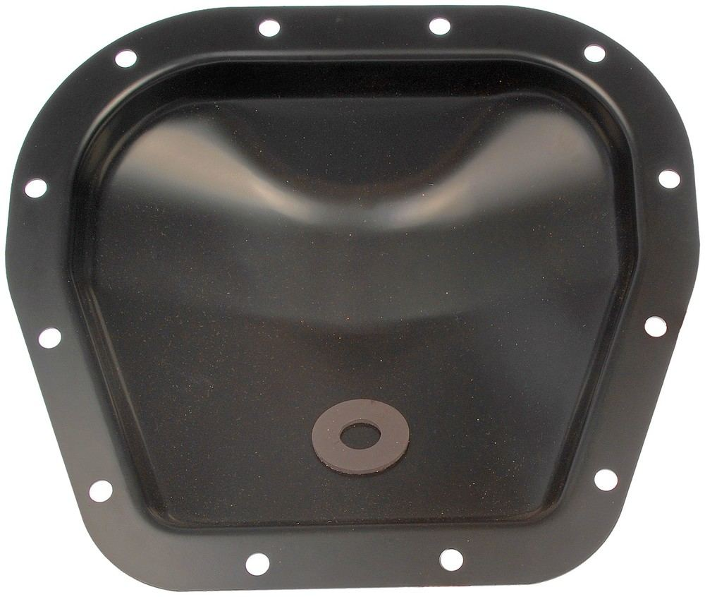 DORMAN OE SOLUTIONS - Differential Cover (Rear) - DRE 697-705