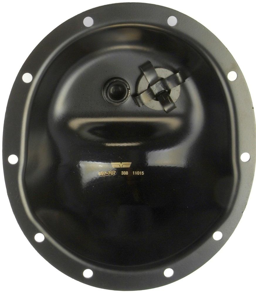 DORMAN OE SOLUTIONS - Differential Cover (Rear) - DRE 697-707