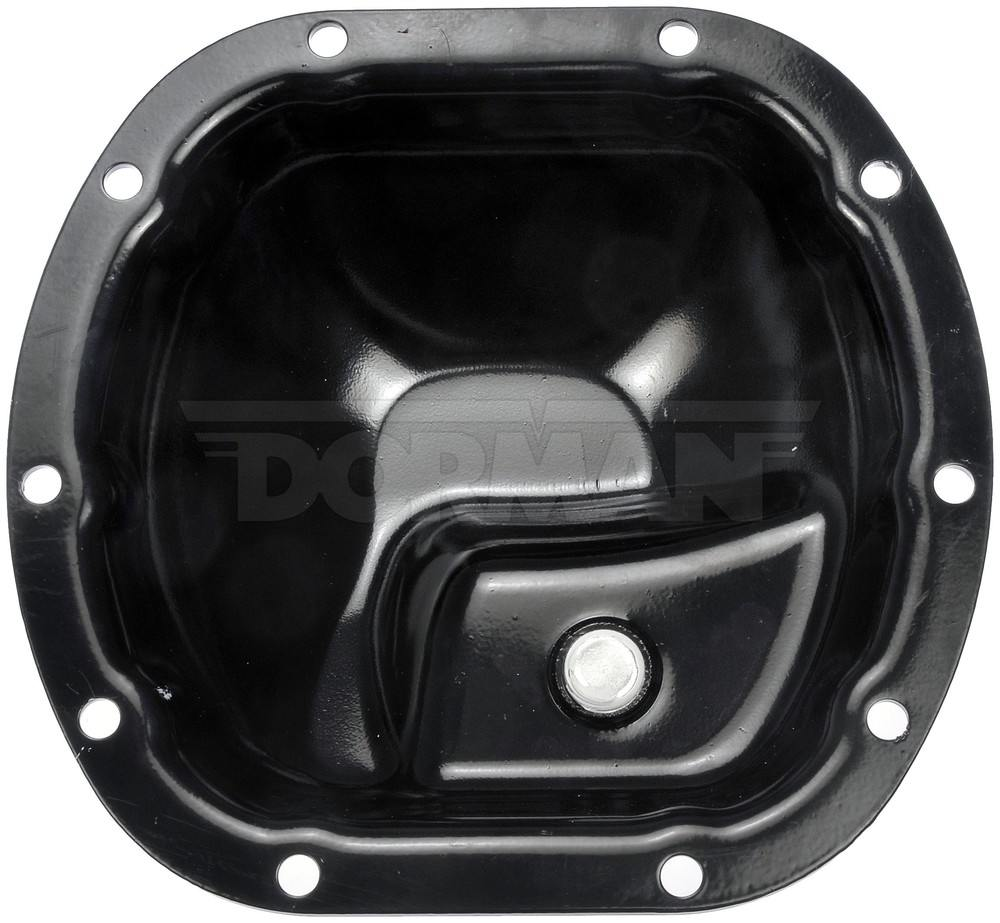 DORMAN OE SOLUTIONS - Differential Cover (Front) - DRE 697-726