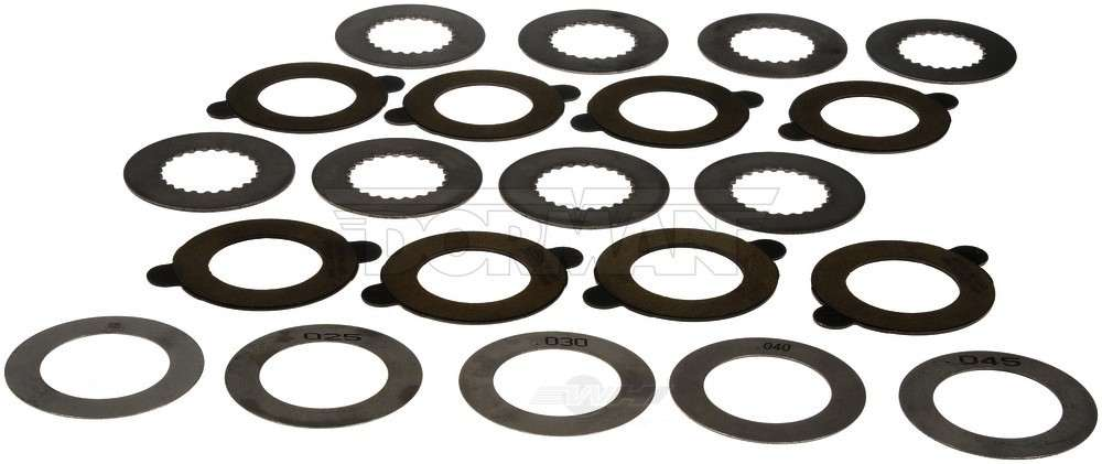 DORMAN OE SOLUTIONS - Differential Disc Kit - DRE 697-780