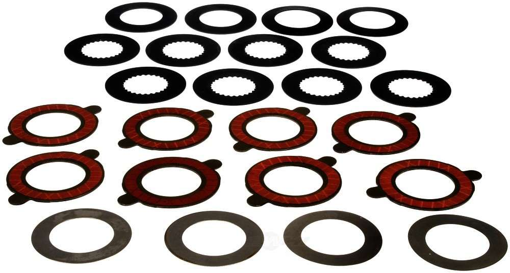 DORMAN OE SOLUTIONS - Differential Disc Kit - DRE 697-781