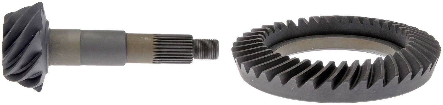 DORMAN OE SOLUTIONS - Differential Ring & Pinion - DRE 697-804