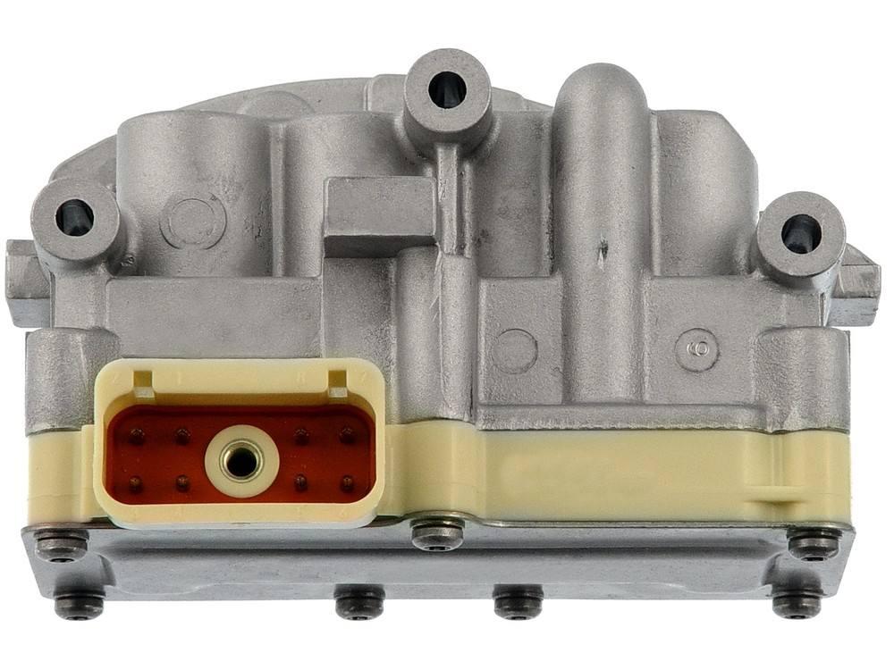 DORMAN OE SOLUTIONS - Auto Trans Control Solenoid - DRE 698-100