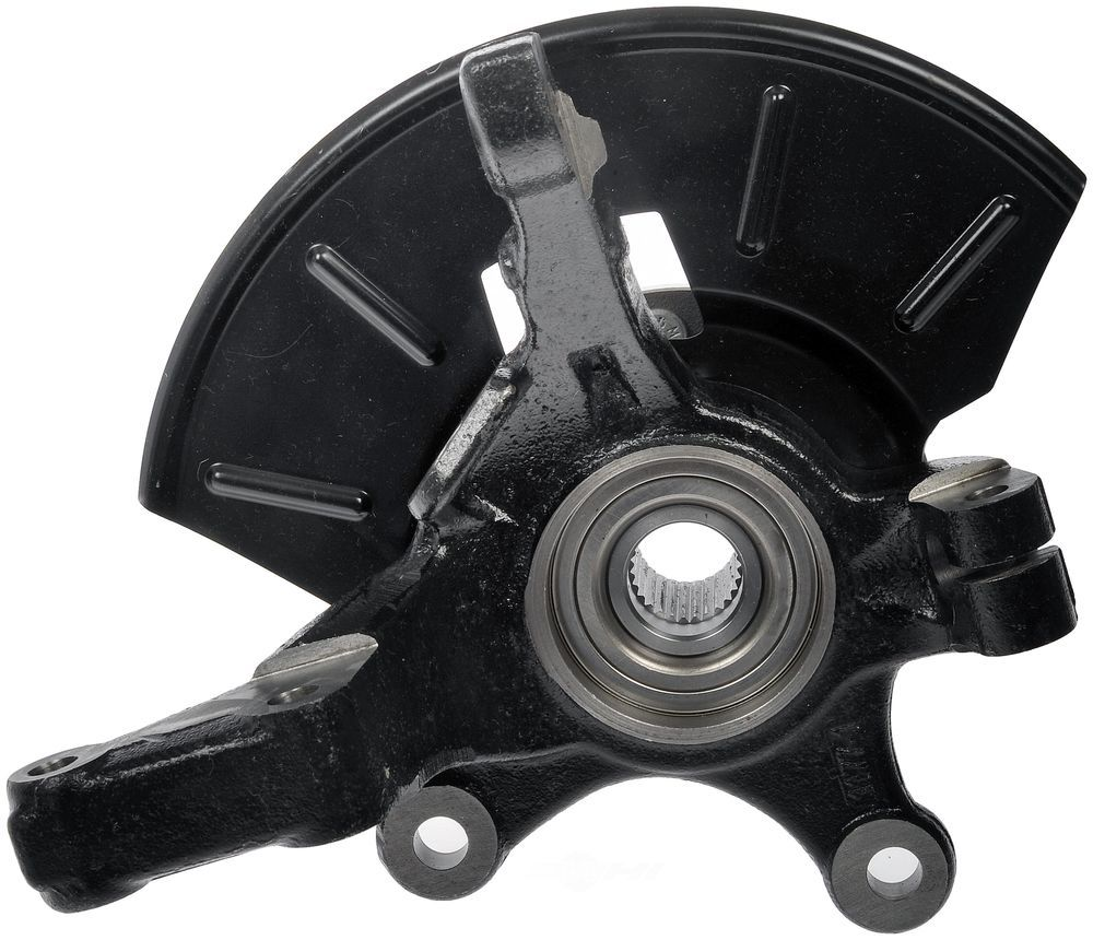 DORMAN OE SOLUTIONS - Wheel Bearing and Hub Assembly (Front Right) - DRE 698-404