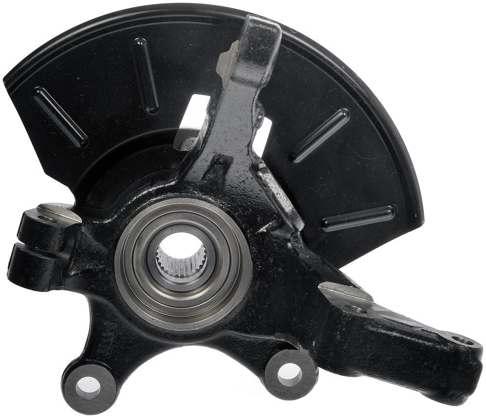 DORMAN OE SOLUTIONS - Wheel Bearing and Hub Assembly (Front Left) - DRE 698-405