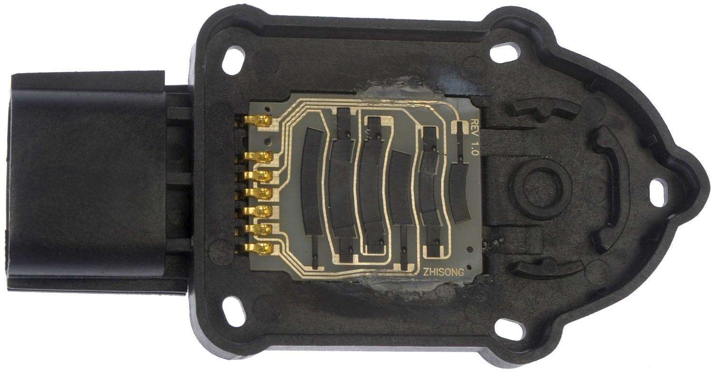 DORMAN OE SOLUTIONS - Accelerator Pedal Sensor - DRE 699-206