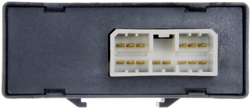 DORMAN OE SOLUTIONS - Daytime Running Light Module - DRE 704-306