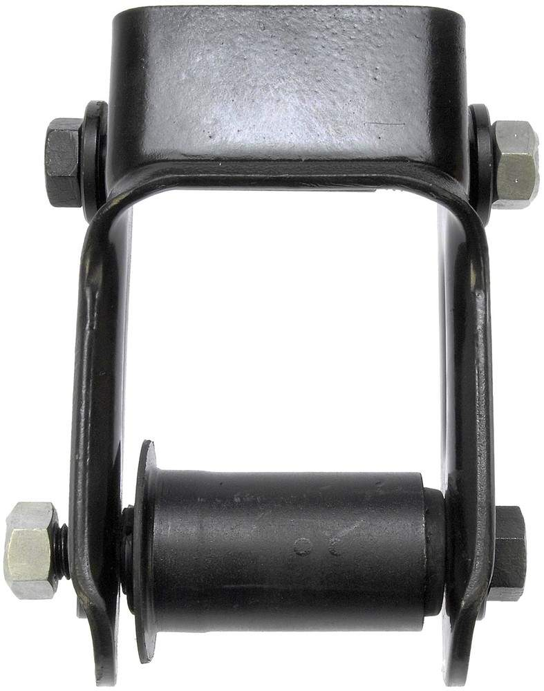 DORMAN OE SOLUTIONS - Leaf Spring Shackle - DRE 722-028