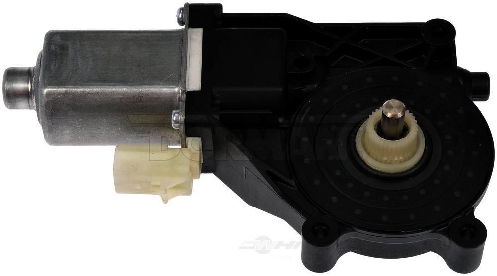 DORMAN OE SOLUTIONS - Power Window Motor (Front Right) - DRE 742-088