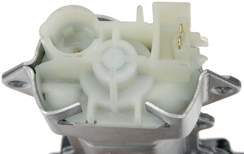 DORMAN OE SOLUTIONS - Power Window Motor - DRE 742-150