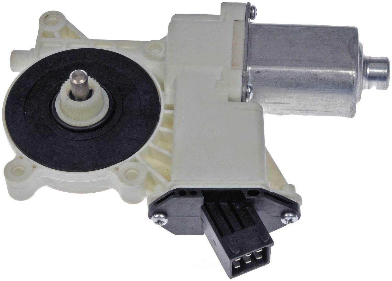 DORMAN OE SOLUTIONS - Power Window Motor (Front Right) - DRE 742-164