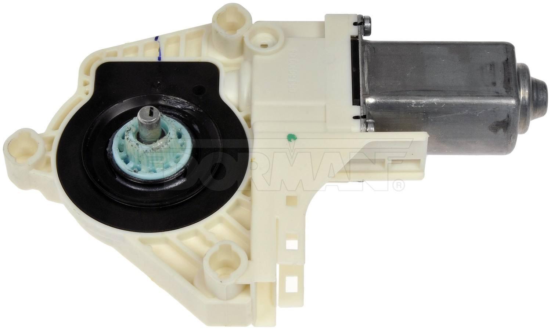 DORMAN OE SOLUTIONS - Power Window Motor (Front Right) - DRE 742-195
