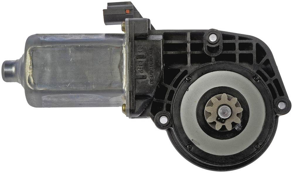 DORMAN OE SOLUTIONS - Power Window Motor (Front Right) - DRE 742-265