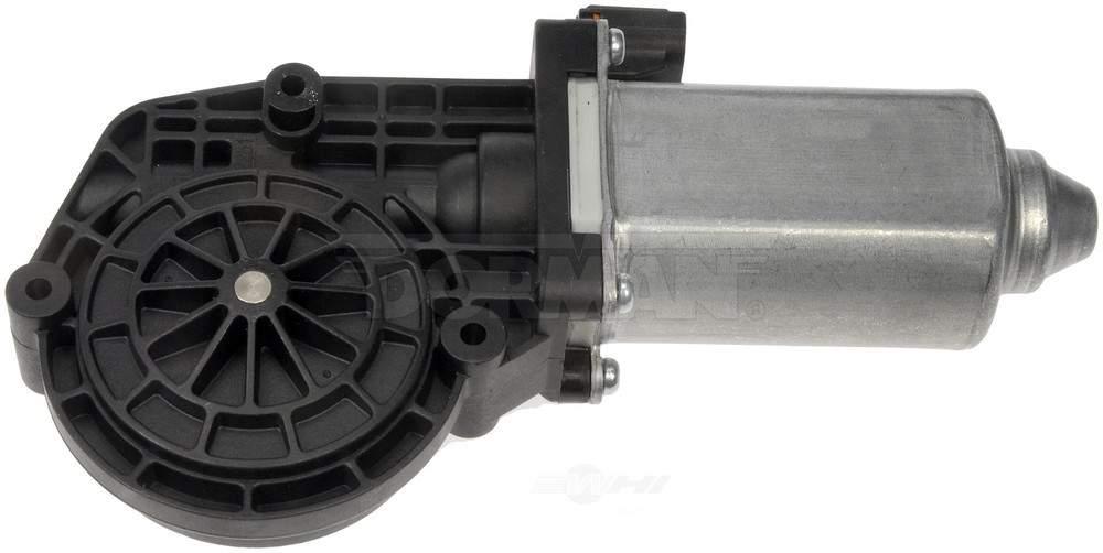 DORMAN OE SOLUTIONS - Power Window Motor (Front Right) - DRE 742-273