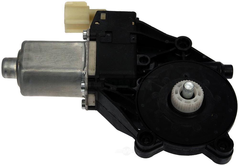 DORMAN OE SOLUTIONS - Power Window Motor (Front Right) - DRE 742-289
