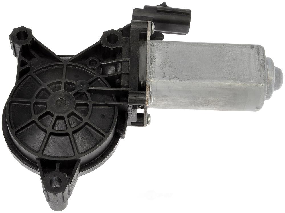 DORMAN OE SOLUTIONS - Power Window Motor (Front Right) - DRE 742-369