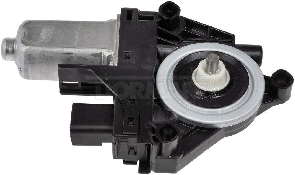 DORMAN OE SOLUTIONS - Power Window Motor (Front Left) - DRE 742-480