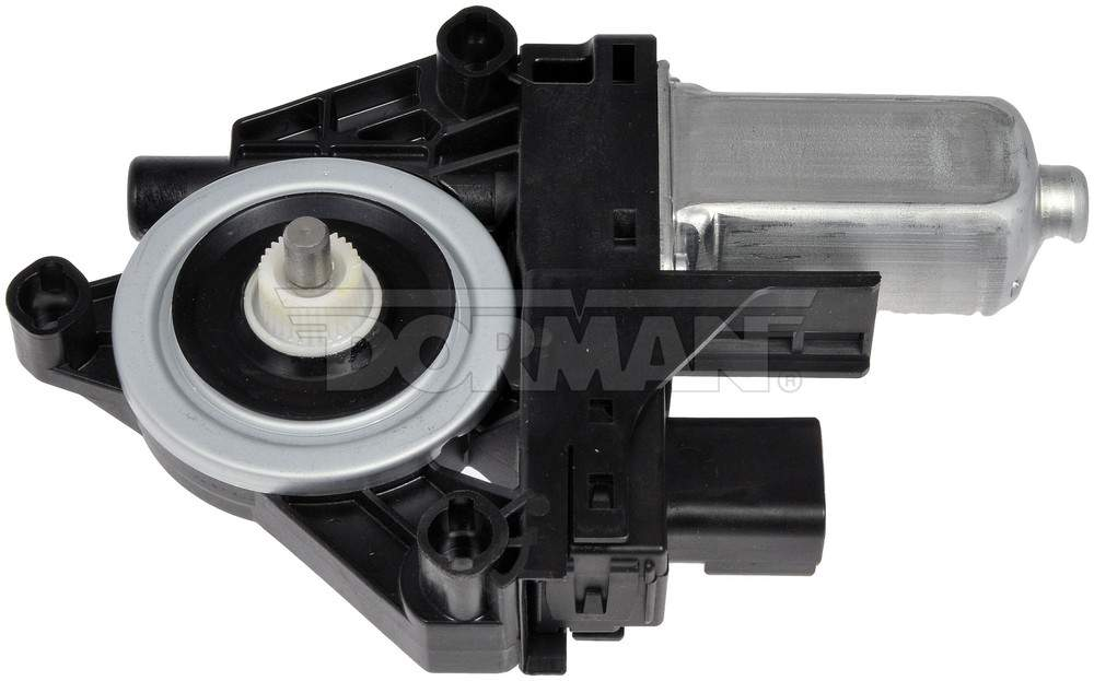 DORMAN OE SOLUTIONS - Power Window Motor (Front Right) - DRE 742-481