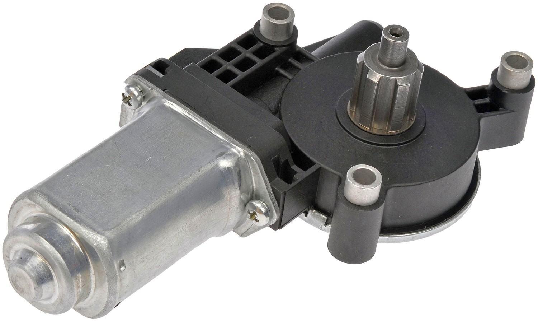 DORMAN OE SOLUTIONS - Power Window Motor - DRE 742-562