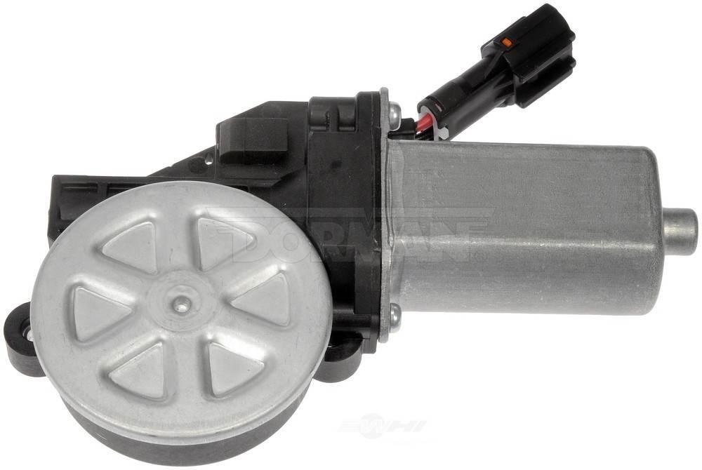DORMAN OE SOLUTIONS - Power Window Motor (Front Right) - DRE 742-601