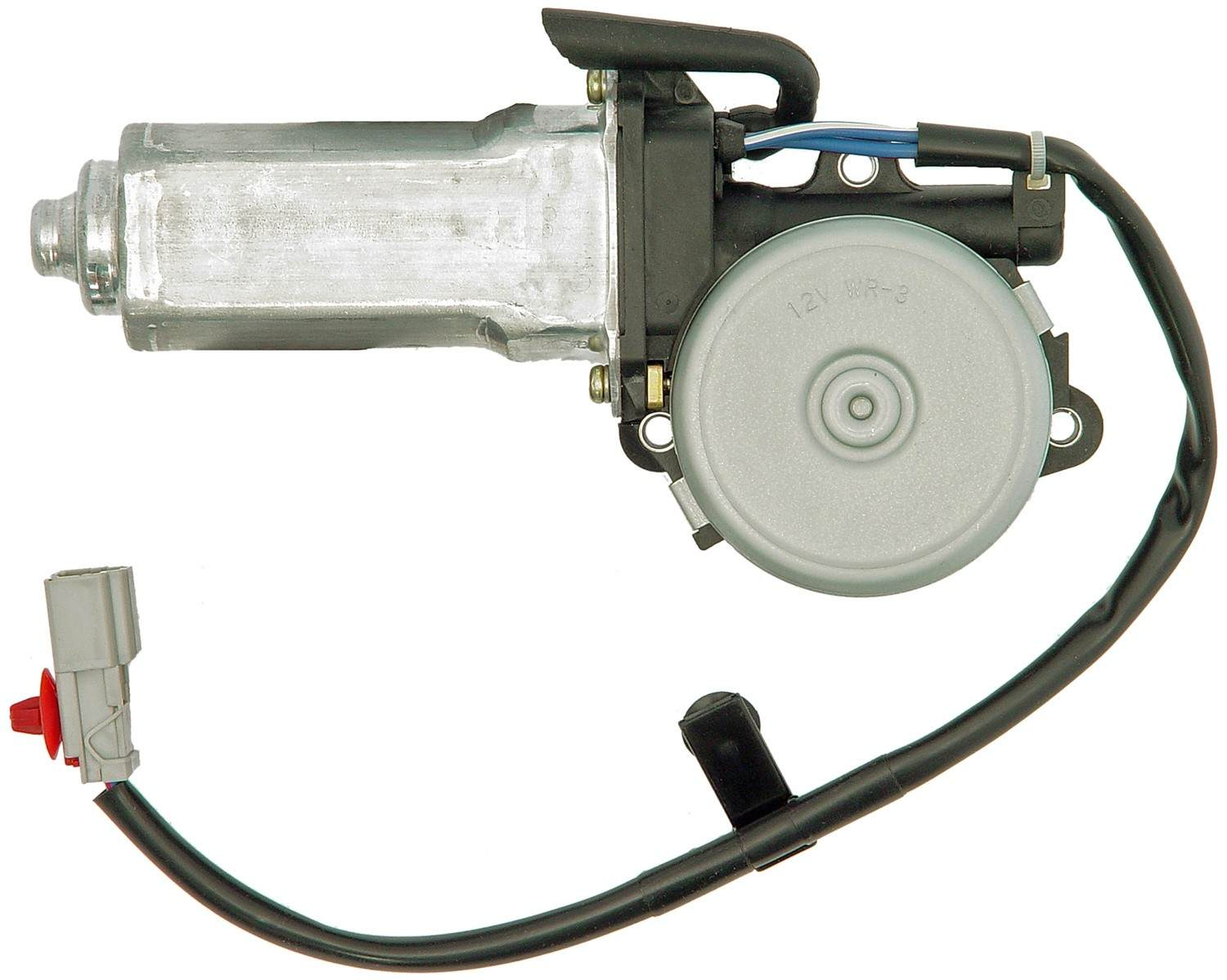 DORMAN OE SOLUTIONS - Power Window Motor - DRE 742-841