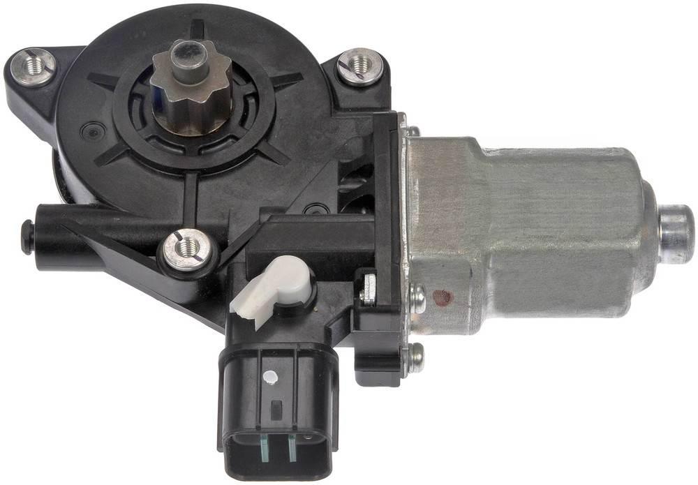 DORMAN OE SOLUTIONS - Pwr Window Motor - DRE 742-968