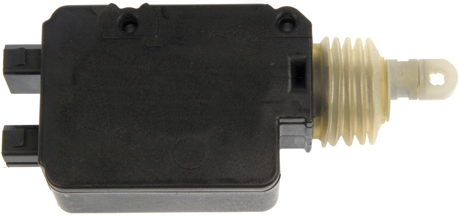DORMAN OE SOLUTIONS - Trunk Lock Actuator Motor - DRE 746-505