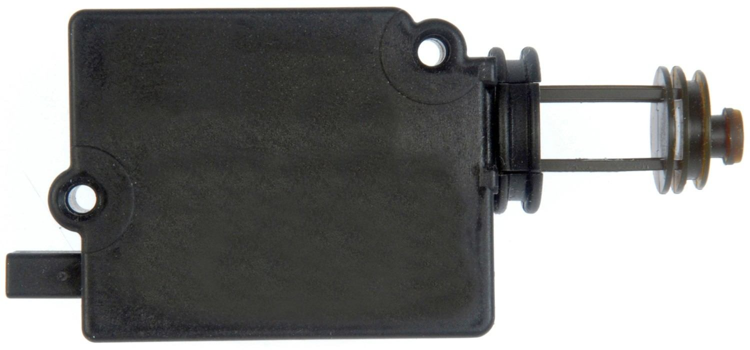 DORMAN OE SOLUTIONS - Trunk Lock Actuator - DRE 746-506