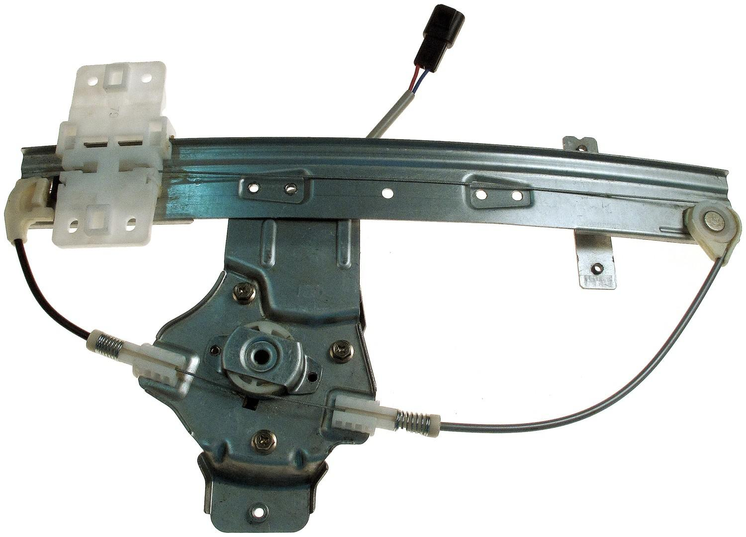 Acdelco Gm Original Equipment Door Jamb Switch Part Number D6074 2004 Pontiac Grandam Power Window Motor And Regulator Assembly Rear Dorman Oe Solutions Right