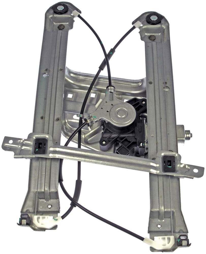 DORMAN OE SOLUTIONS - Power Window Motor and Regulator Assembly (Front Right) - DRE 748-583