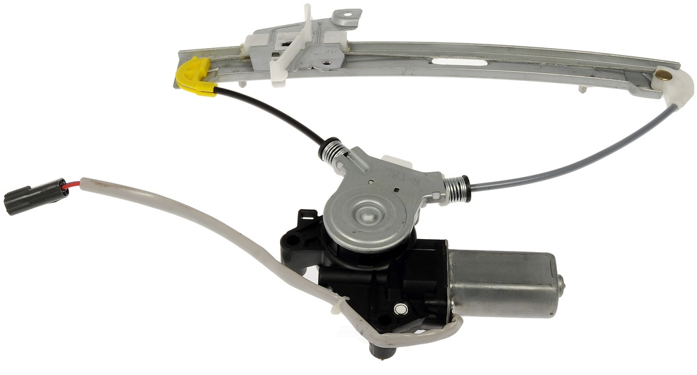 Power window motor and regulator assembly parts Window motor and regulator cost