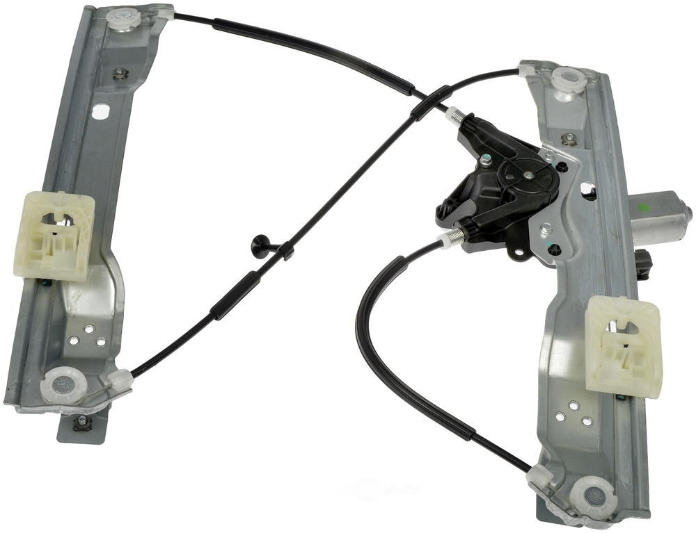 DORMAN OE SOLUTIONS - Power Window Motor And Regulator Assembly (Front Right) - DRE 751-776