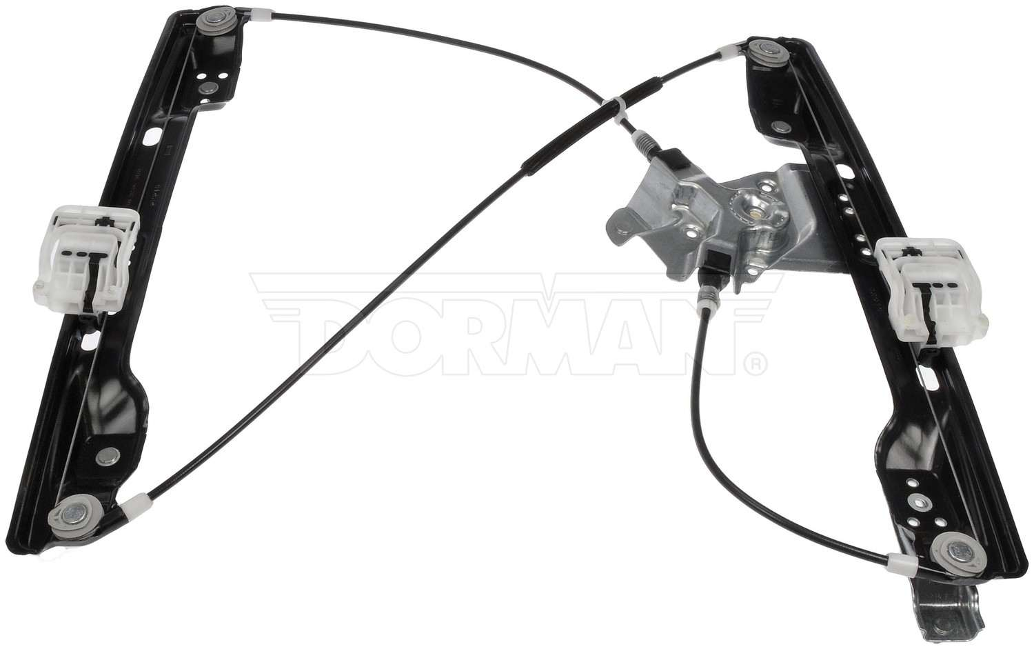 DORMAN OE SOLUTIONS - Window Regulator (Front Right) - DRE 752-227