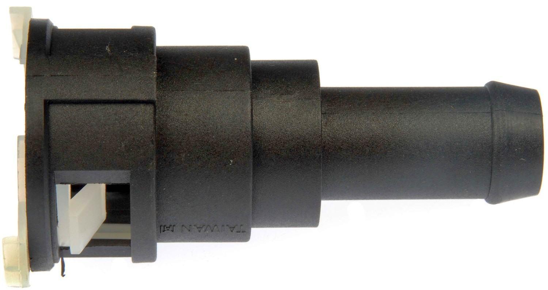 DORMAN OE SOLUTIONS - HVAC Heater Hose Connector - DRE 800-404