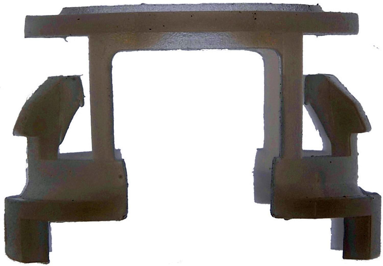 DORMAN OE SOLUTIONS - Hvac Heater Hose Retainer Clip - DRE 800-406