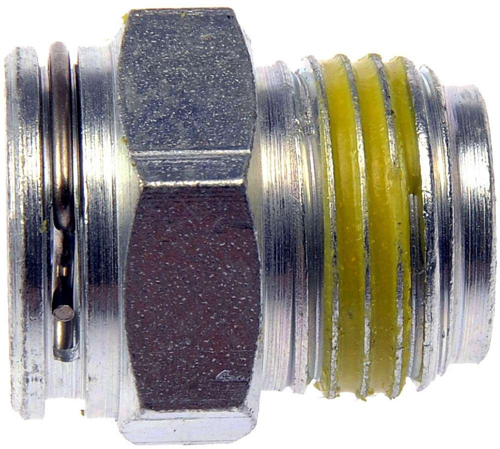 DORMAN OE SOLUTIONS - Auto Trans Oil Cooler Line Connector - DRE 800-605