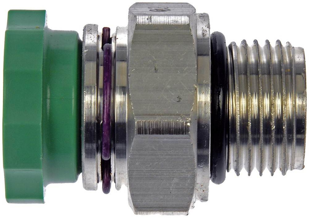 DORMAN OE SOLUTIONS - Auto Trans Oil Cooler Line Connector - DRE 800-613
