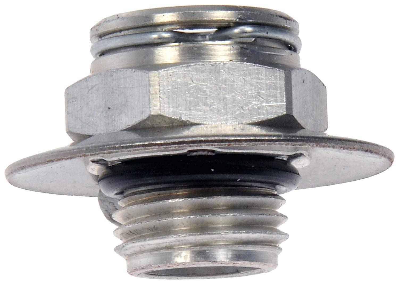 DORMAN OE SOLUTIONS - Auto Trans Oil Cooler Line Connector - DRE 800-619