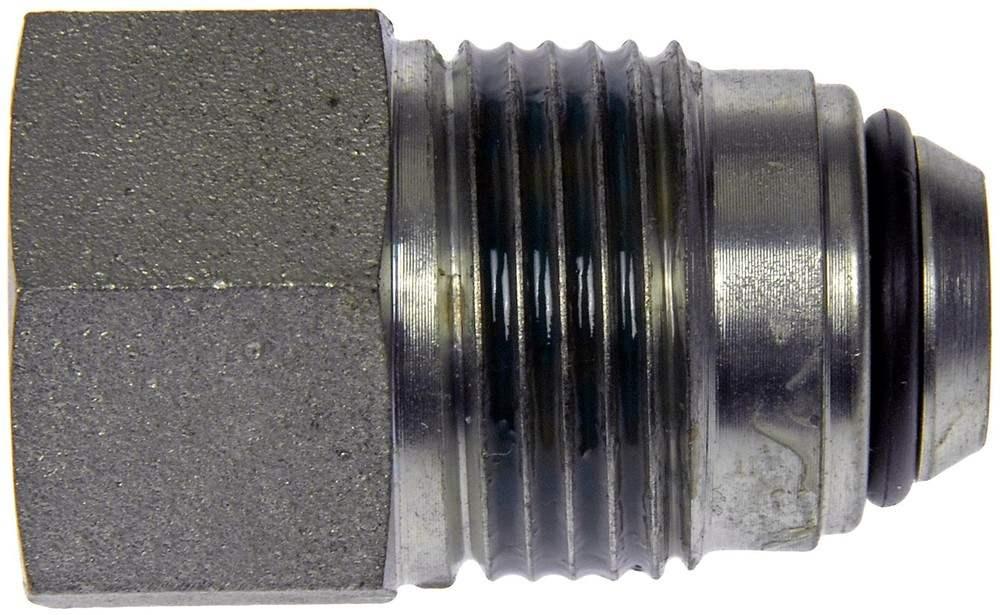 DORMAN OE SOLUTIONS - Power Steering Hose Connector - DRE 800-722