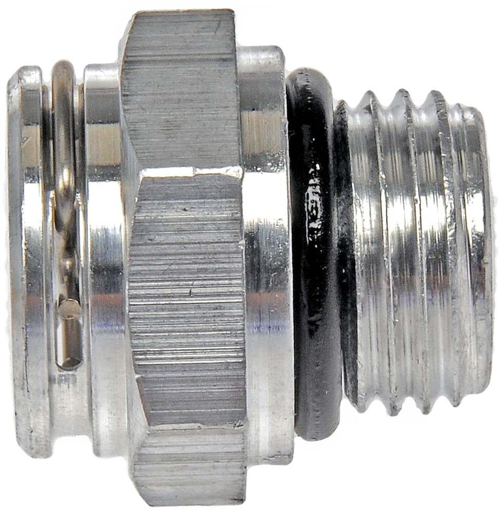 DORMAN OE SOLUTIONS - Auto Trans Oil Cooler Line Connector - DRE 800-727