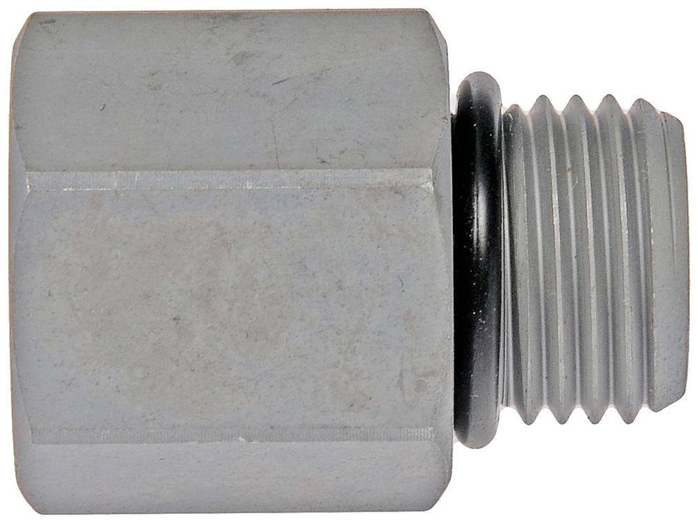 DORMAN OE SOLUTIONS - Auto Trans Oil Cooler Line Connector - DRE 800-732
