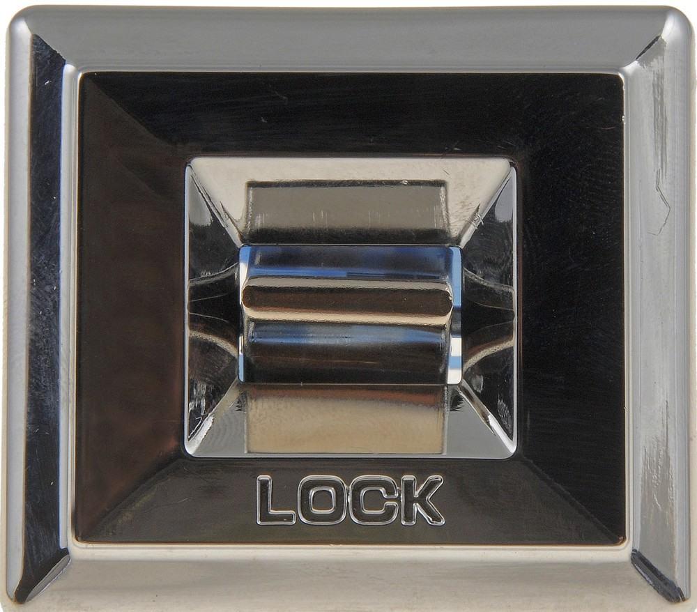 DORMAN OE SOLUTIONS - Door Lock Switch (Front Left) - DRE 901-010