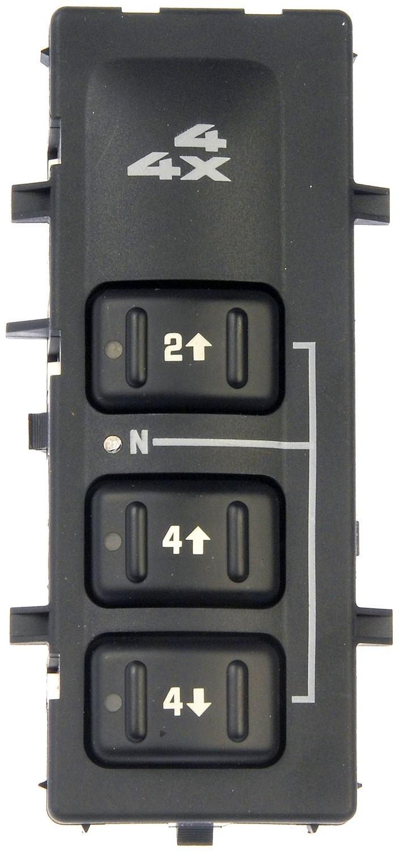 DORMAN OE SOLUTIONS - 4WD Switch - DRE 901-053