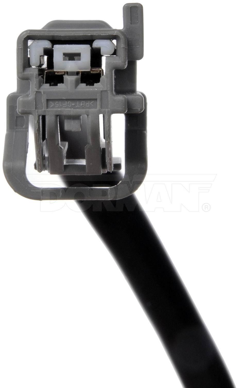 DORMAN OE SOLUTIONS - Liftgate Release Switch - DRE 901-071