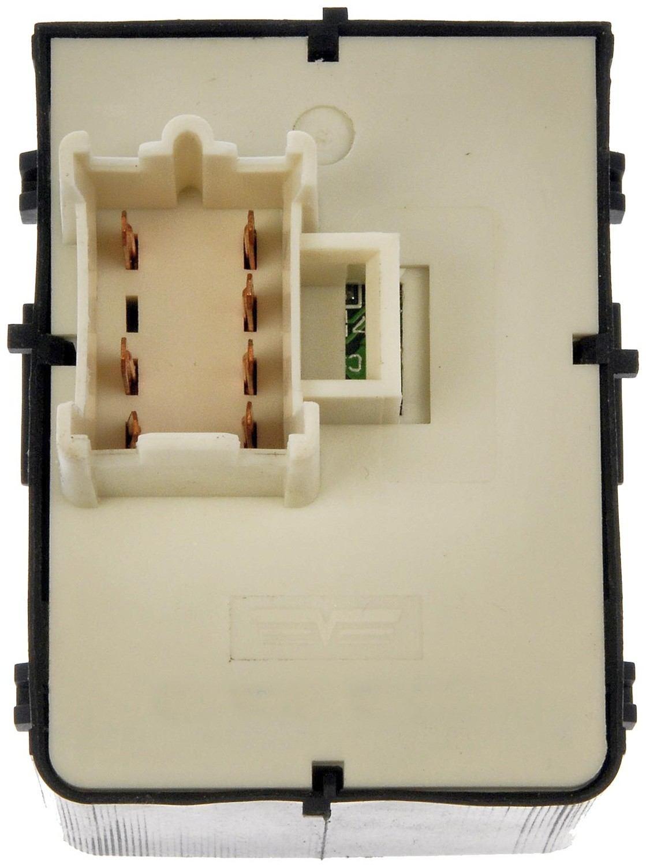 DORMAN OE SOLUTIONS - Door Window Switch - DRE 901-128