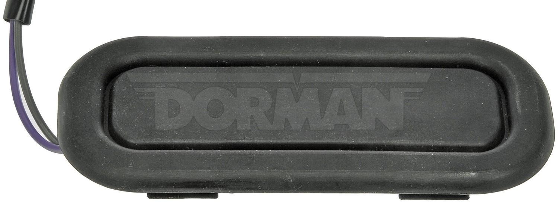 DORMAN OE SOLUTIONS - Tailgate Release Switch (Rear) - DRE 901-147