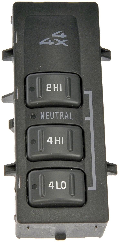 DORMAN OE SOLUTIONS - 4WD Switch - DRE 901-162