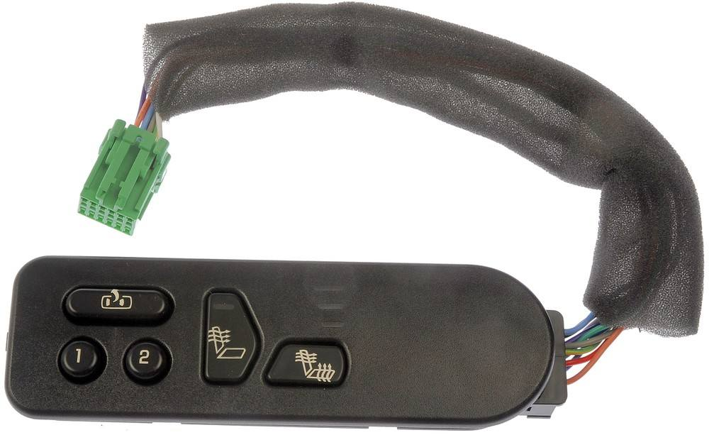 DORMAN OE SOLUTIONS - Seat Heater Switch - DRE 901-200