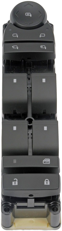 DORMAN OE SOLUTIONS - Door Control Module - DRE 901-291R